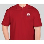 Adult Short Sleeve Performance Polo (100% Polyester)