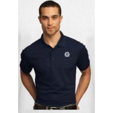 OGIO Short Sleeve Mens Polo