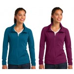 Sport-Tek Sport-Wick Ladies Jacket