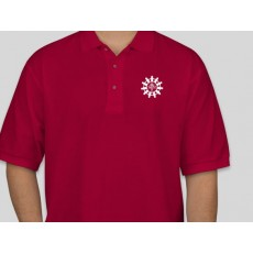 Adult Short Sleeve Polo (Cotton/Poly)