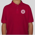 Youth Short Sleeve Polo (Cotton/Poly)
